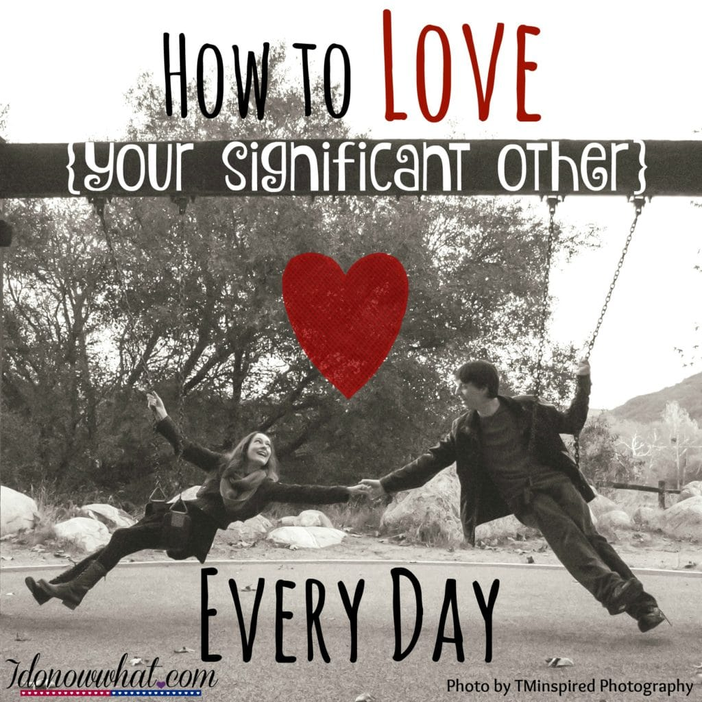 how-to-love-your-so