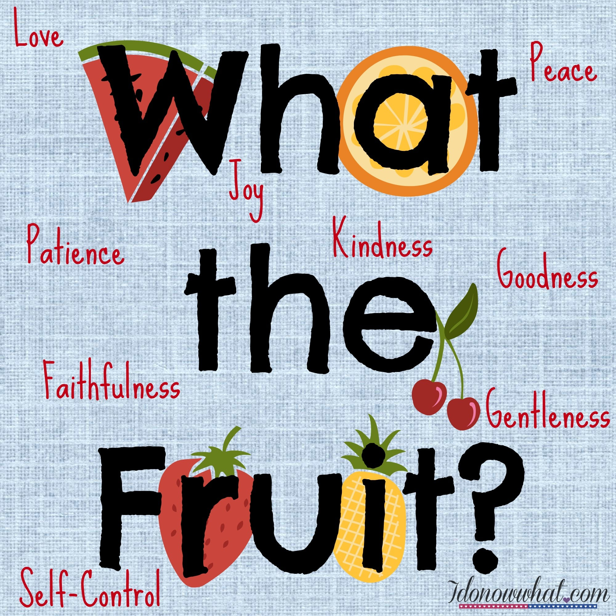 what-the-fruit