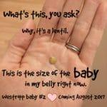 pregnancy-announcement